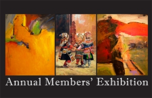 Members' Exhibition Open House