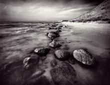 Empire Bluff by photographer Jeff Ripple of Naples.