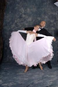 Erin Dunbar and Jessie Garcia