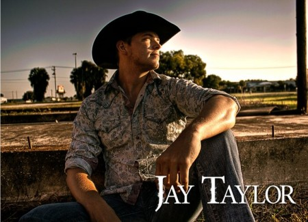 Jay Taylor County Western Superstar Performs Live in Bonita Springs July 7, 2011
