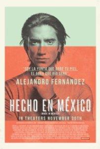 Hecho en Mexico cover_