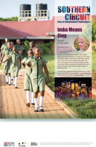 Imba - SC Poster